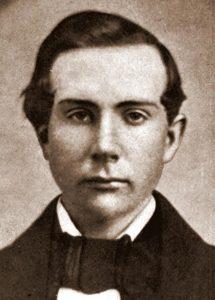 Rockefeller at 18