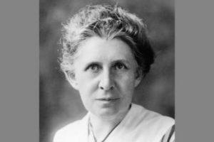 Ida Tarbell, 1857 – 1944