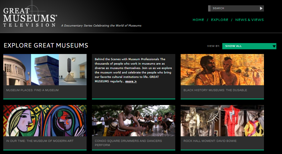 http://greatmuseums.org/explore
